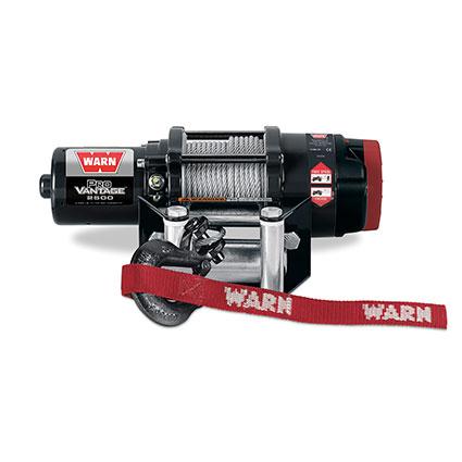 ATV Winch PV2500-s