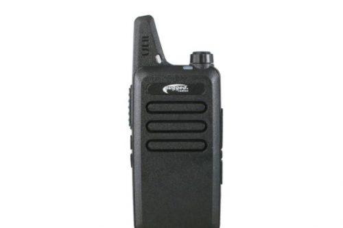 RHSSL Handheld