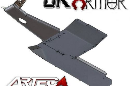 JK Under Armor